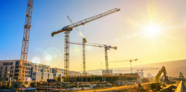 Construction & Industrial Sites
